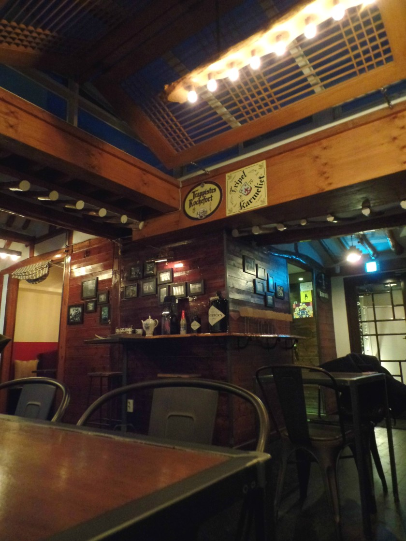 Hopscotch Seochon Seoul 001