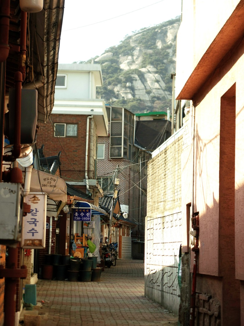Seochon Seoul South Korea 003