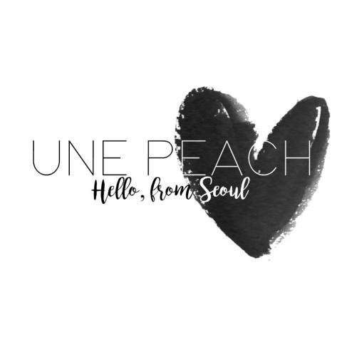 Unepeach title