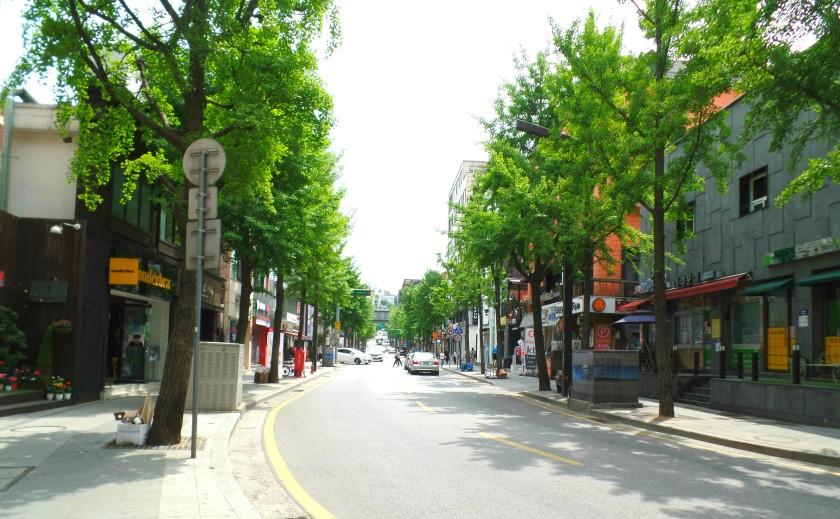 Seorae Village Seoul 001