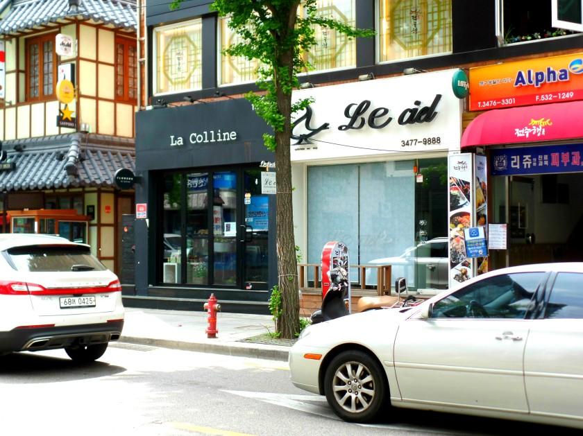 Seorae Village Seoul 003