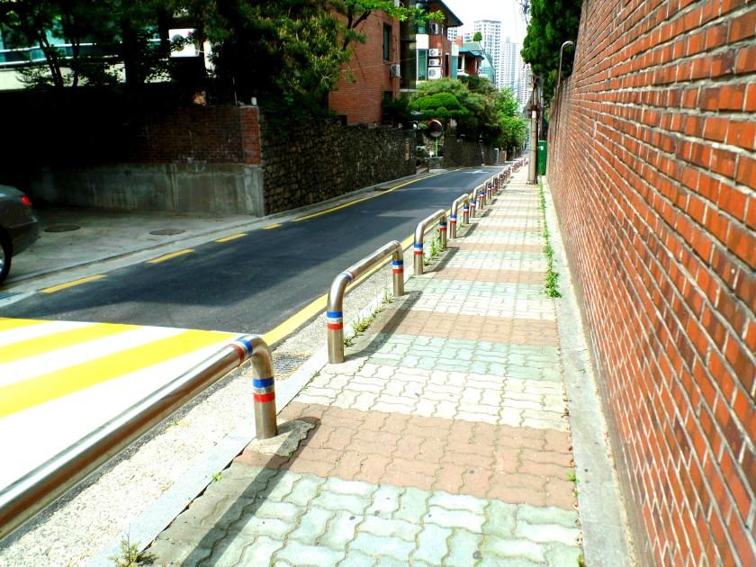 Seorae Village Seoul 006