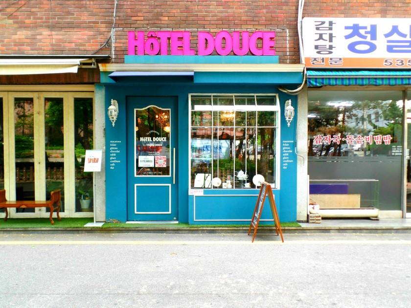 Seorae Village Seoul 011