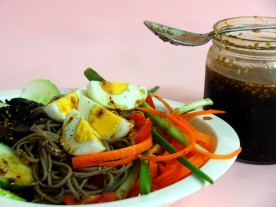 Asian Cobb Salad unepeach.com 008