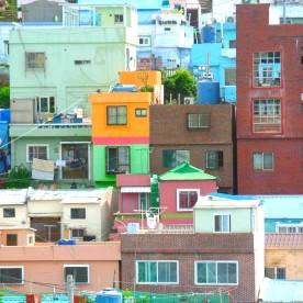 Gamcheon Cultural Village Busan 015