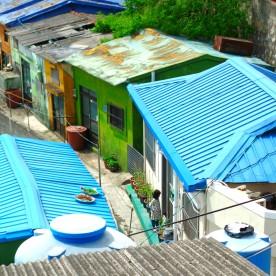 Gamcheon Cultural Village Busan 027