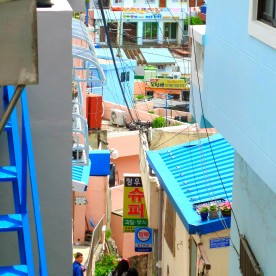 Gamcheon Cultural Village Busan 047