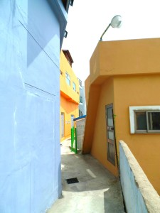 Gamcheon Cultural Village Busan 065