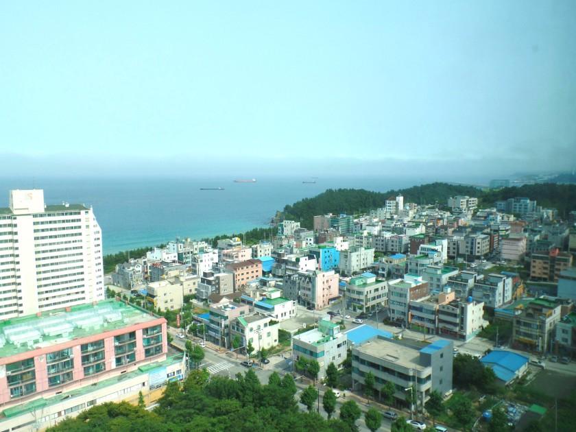 Donghae Korea East Coast 001