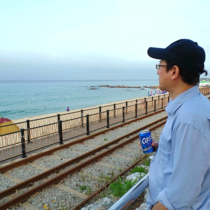 Donghae Korea East Coast 016
