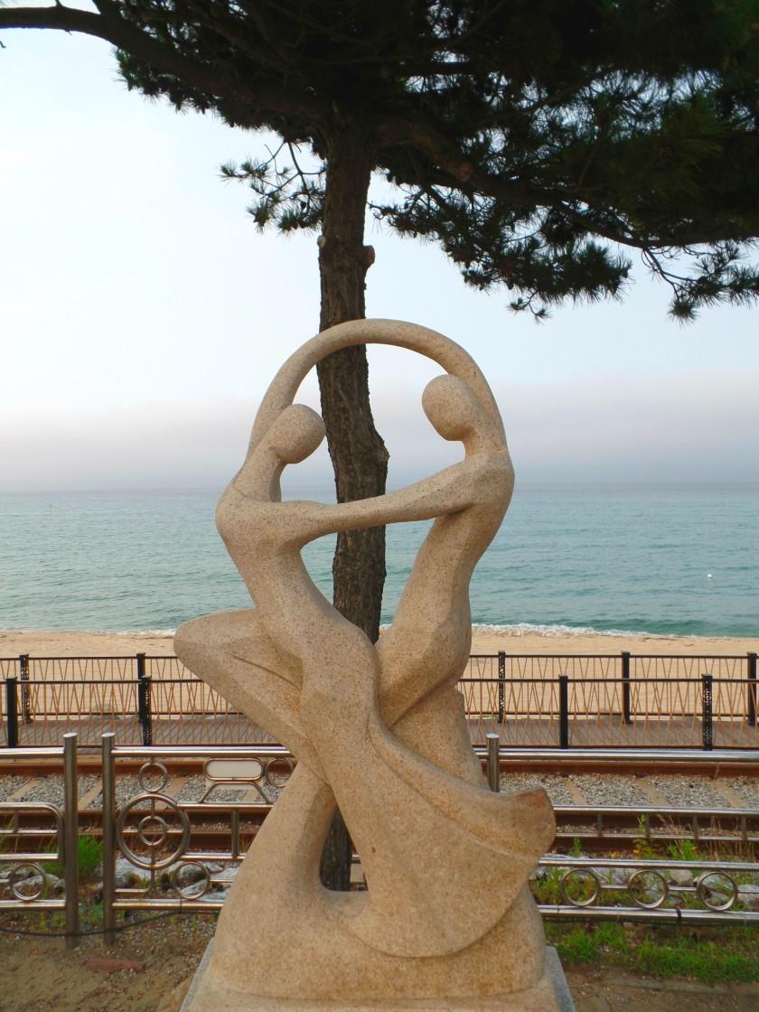 Donghae Korea East Coast 019