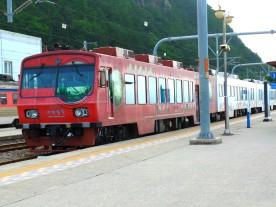Donghae Korea East Coast 020