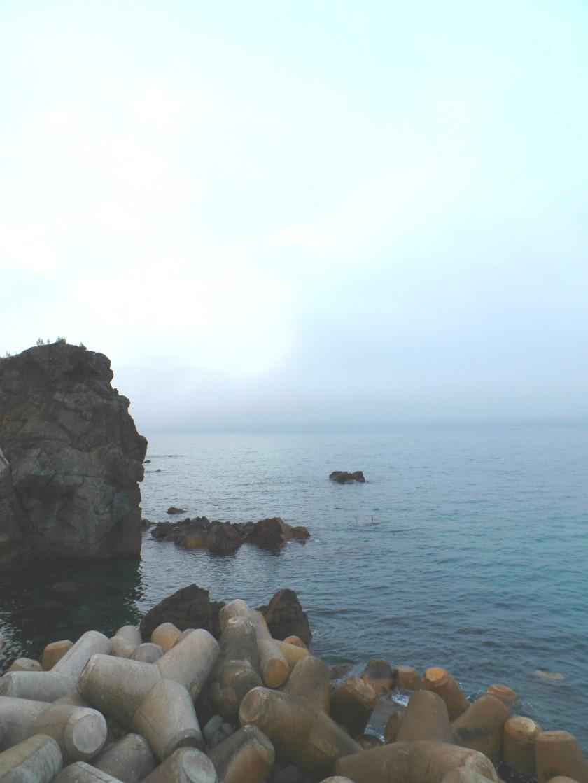 Donghae Korea East Coast 029
