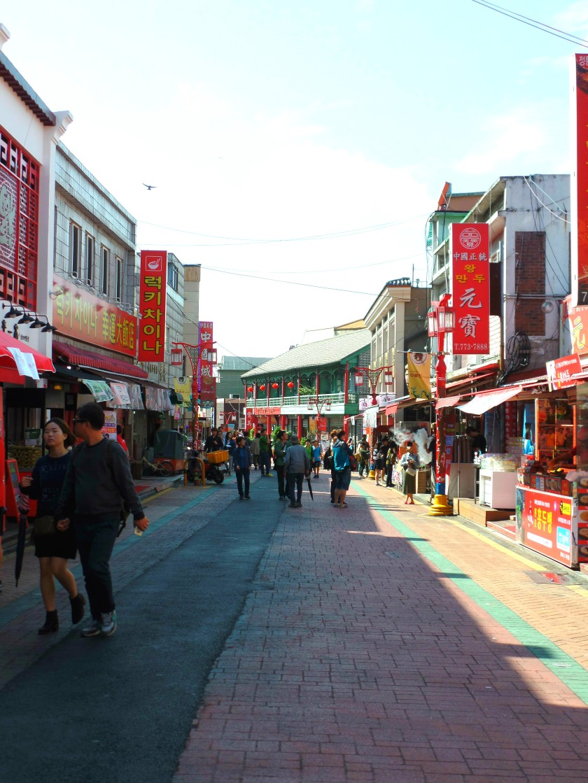 Incheon Chinatown unepeach.com 011