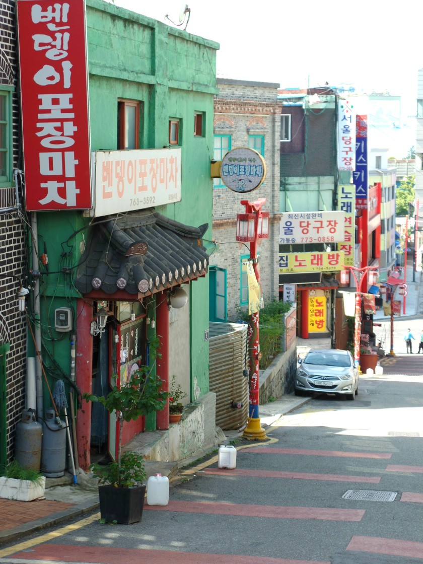 Incheon Chinatown unepeach.com 012