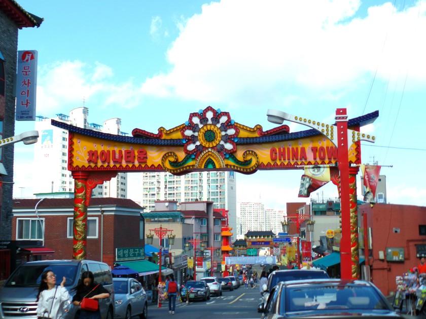 Incheon Chinatown unepeach.com 029