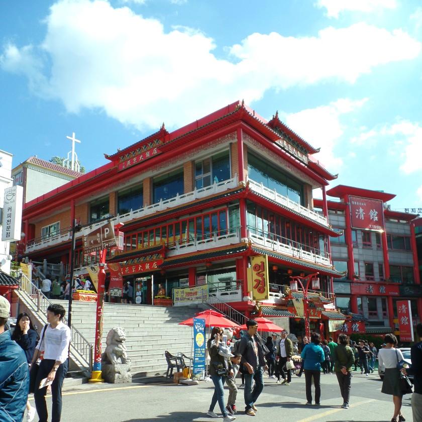 Incheon Chinatown unepeach.com 031