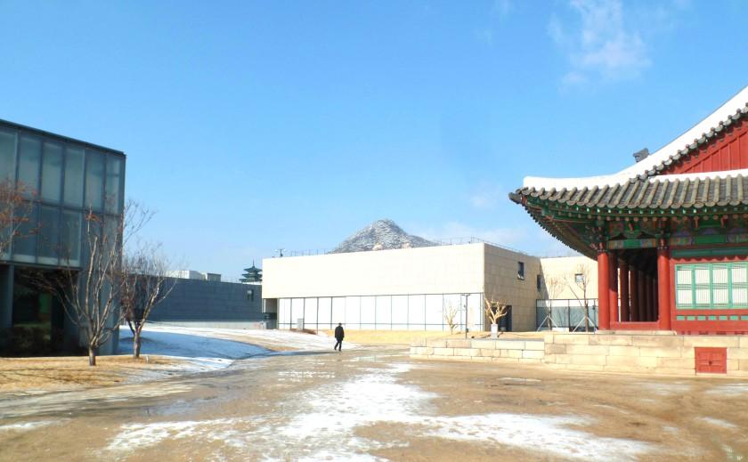 MMCA Seoul Korea unepeach 002